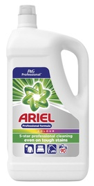 Vedel pesuvahend Ariel Professional Color Washing Gel, 4.95 l