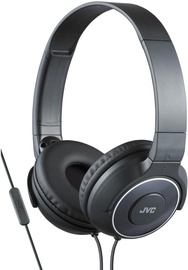 JVC HA-SR225 Black