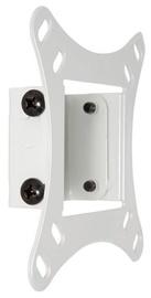 """Televizoriaus laikiklis 4World Wall Mount For LCD 15 - 22"""" White"""