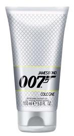 James Bond 007 Cologne Shower Gel 150ml