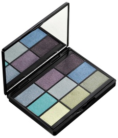 Acu ēnas Gosh 9 Shades Shadow Collection 02 To Have Fun With in LA, 12 g