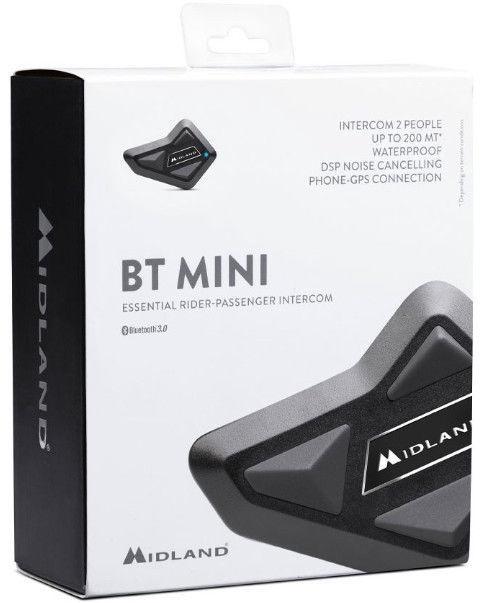 Midland BT Mini Single