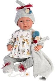 Кукла Llorens Newborn 74098