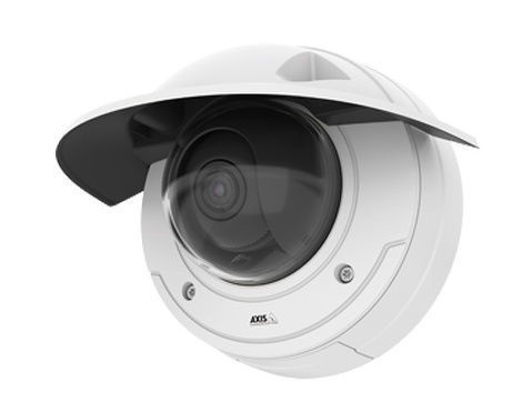 Axis P3375-VE Dome Network Camera