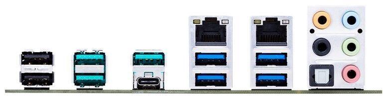 Материнская плата сервера Pro WS C422-ACE