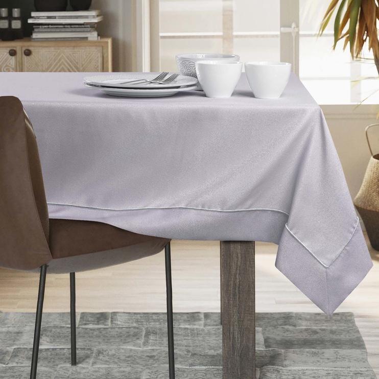 AmeliaHome Empire Tablecloth PPG Purple 140x400cm