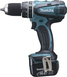 Makita DHP446RFJ 14.4V Cordless Impact Drill