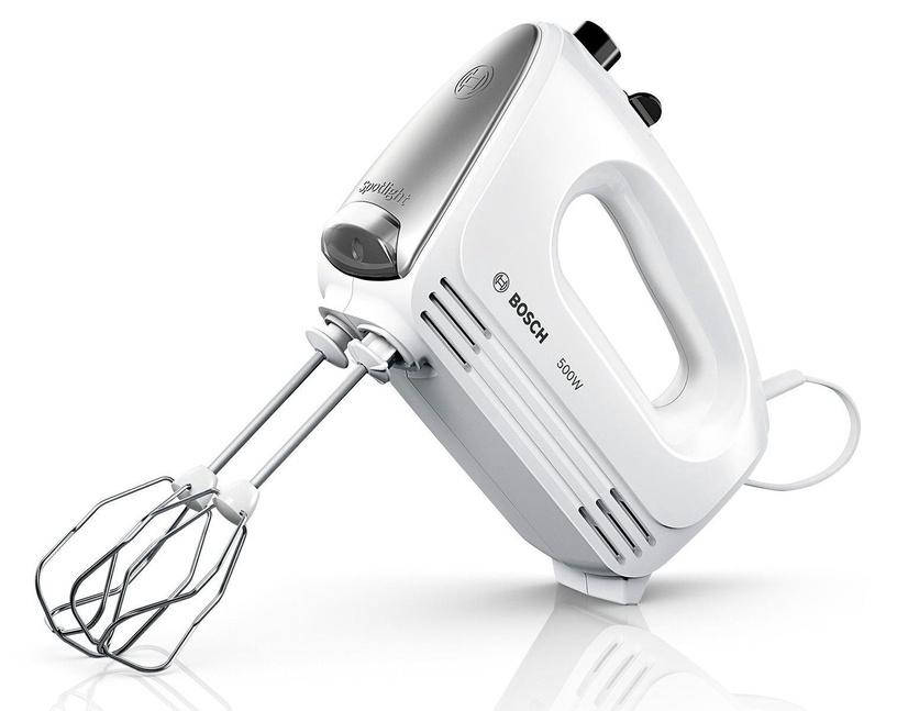 Plakiklis Bosch MFQ25200 White