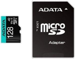 Kaart mälu microSDXC128GB V30 PRO ADATA