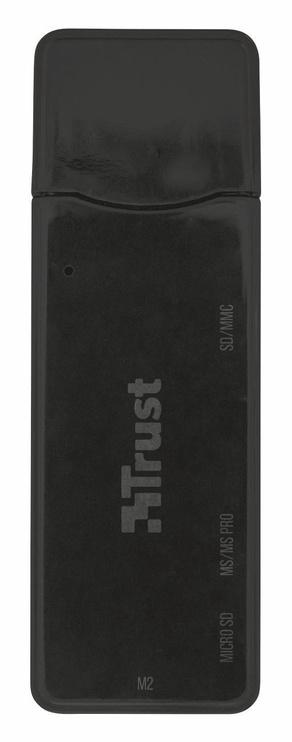 Trust Nanga USB 3.1 Cardreader