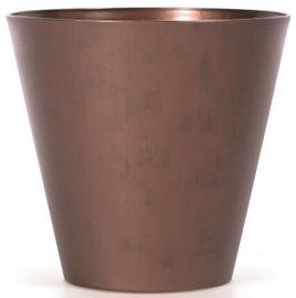 Prosperplast Tubus Corten Pot Copper 20cm