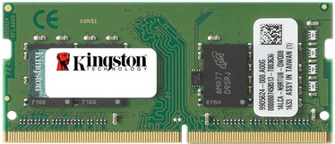 Kingston 8GB 2400MHz CL17 DDR4 SODIMM KCP424SS8/8