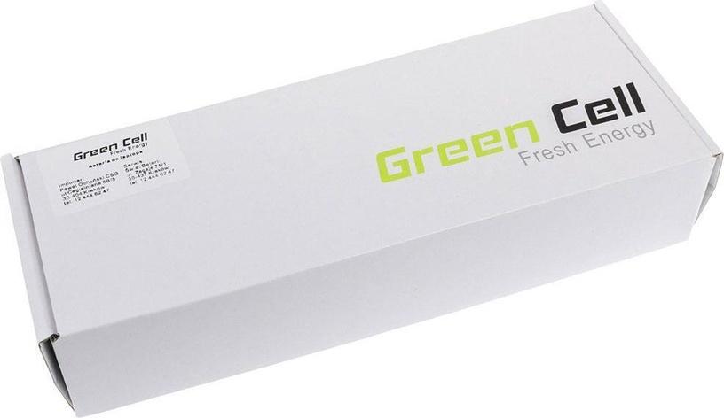 Green Cell Battery HP Pavilion DV2000 DV6000 DV6500 DV6700 4400mAh