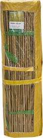 Home4you Bamboo Fence In Garden D14/16mm 2x3m 83916