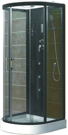 Vento Tivoli Massage Shower 90x215x90