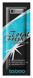 Soliariumo kremas Taboo Total Fresh Bronzer, 15 ml