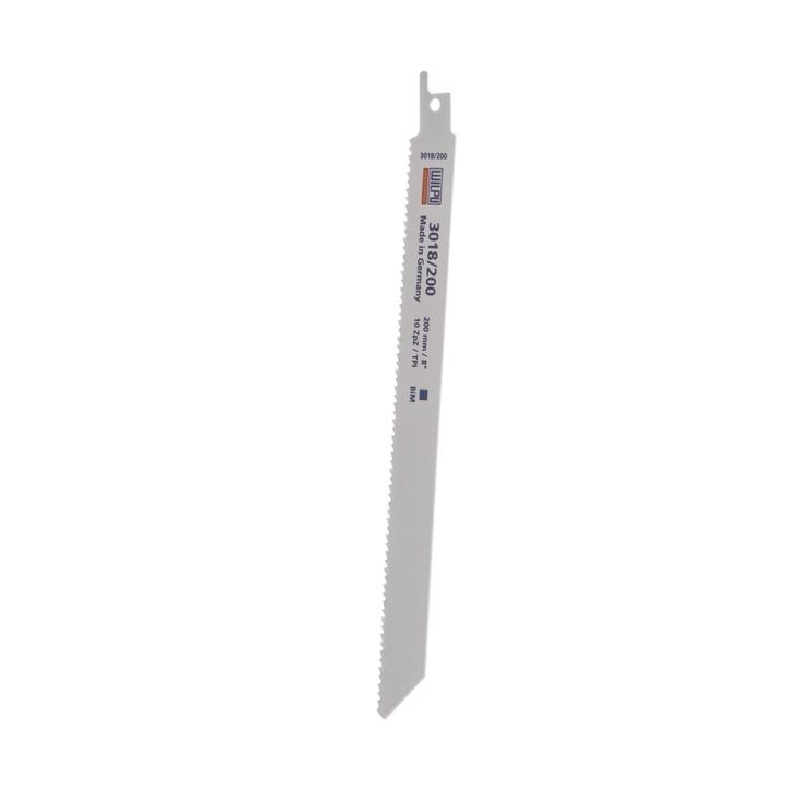 Figūrzāģa asmeņu komplekts Wilpu 3018/200/S1122HF, 5gab.