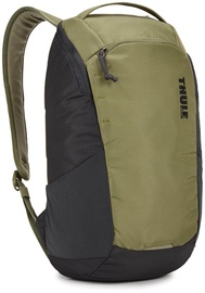 Thule EnRoute Backpack 14L Olivine/Obsidian