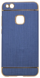 Mocco Exclusive Crown Back Case For Samsung Galaxy A3 A320 Dark Blue