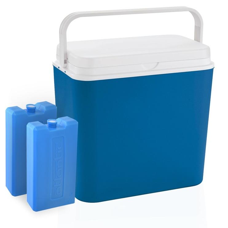 Šaltdėžė Fabricados 3702 Blue, 24 l