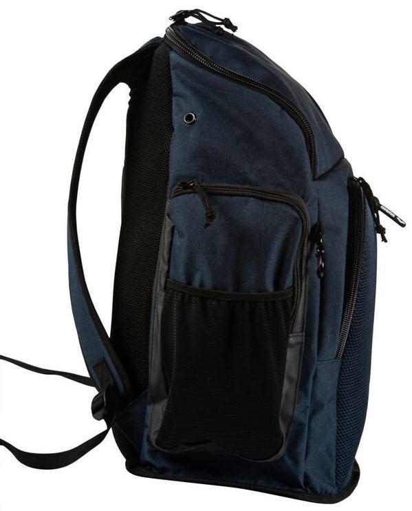 Arena Team Backpack 45 Dark Blue