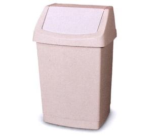 Šiukšliadėžė Curver 4207 / R050881, 9 l
