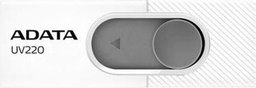 Adata UV220 8GB USB 2.0 White/Grey