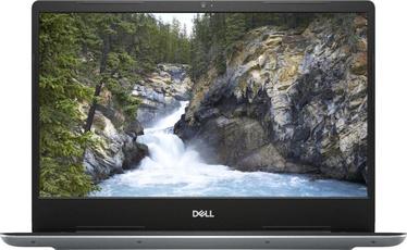 Dell Vostro 5481 Gray i7 8/256GB MX130 W10P FP
