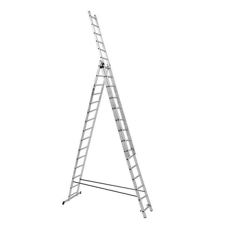 Redel Haushalt BL-E315, 3-osalised universaalsed, 1143 cm