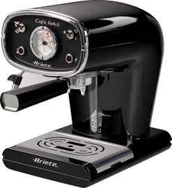 Ariete 1388 Cafè Retro Black