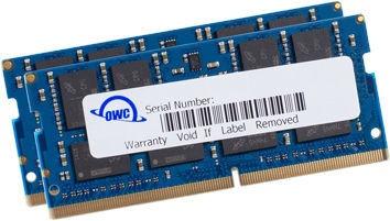 Operatīvā atmiņa (RAM) OWC OWC2666DDR4S32P DDR4 (SO-DIMM) 32 GB