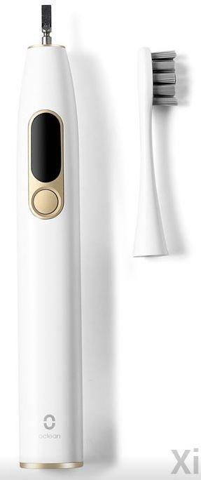 Электрическая зубная щетка Oclean X, белый