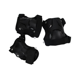 SN Guards H508 Black L