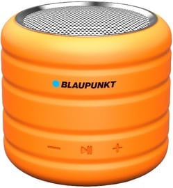 Belaidė kolonėlė Blaupunkt BT01 Portable Bluetooth Speaker Orange