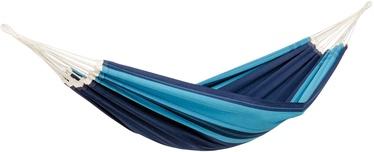 Гамак Amazonas, синий, 200 см
