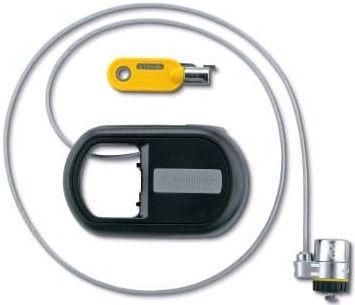 Kensington Notebook Microsaver Retractable Lock