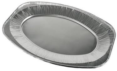Pap Star Aluminium Trays 10PCS