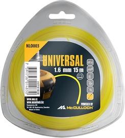 Nöör muruniidukile Universal NLO003
