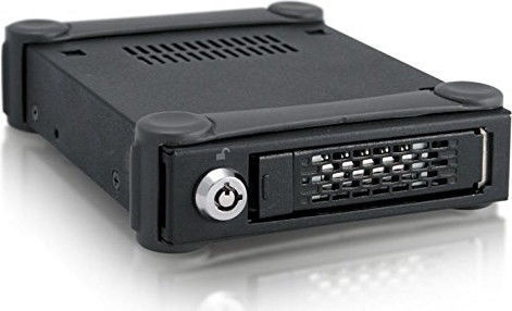"Icy Dock ToughArmor MB991U3-1SB 2.5"" SATA USB 3.0 External Enclosure"