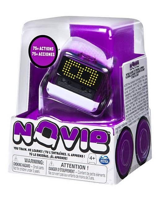 Игрушечный робот Boomer 6053437
