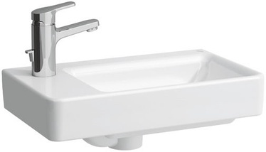 Laufen Pro S 480x280mm Washbasin Left White