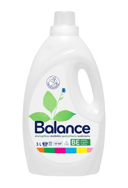 Vedel pesuvahend Balance, 3 l