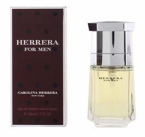 Carolina Herrera For Men 50ml EDT