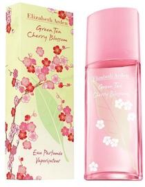 Tualettvesi Elizabeth Arden Green Tea Cherry Blossom 100ml EDT