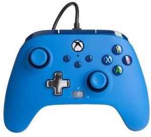 Пульт управления PowerA Enhanced Controller Xbox Series X/S Blue