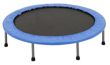 Spartan Tramopline 140cm Blue