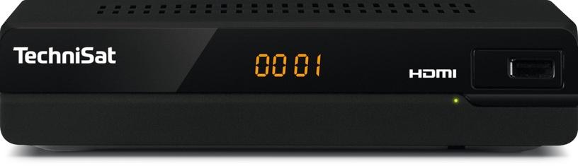 TechniSat HD-S 221 1x DVB-S