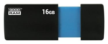 Goodram Sl!de 16GB USL2 USB 2.0 Black