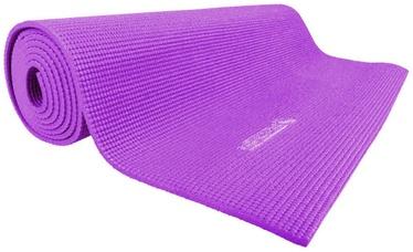 inSPORTline Exercise Mat Yoga 173x60cm Purple