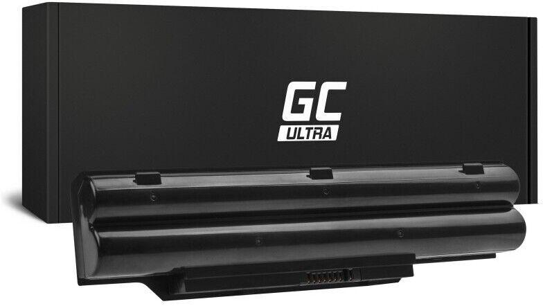 Green Cell Fujitsu A532 11.1V 6800mAh